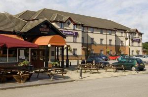 Premier inn sunderland north destination sunderland for Chaise hotel sunderland