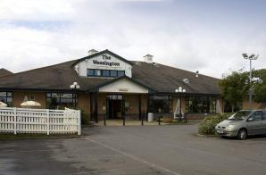 Premier inn sunderland west destination sunderland for Chaise guest house roker sunderland