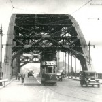 Sunderland Tram No. 34, Wearmouth Bridge