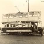 Sunderland Tram, Seaburn