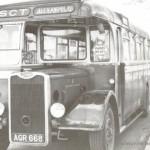 Sunderland Bus