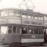 Sunderland Tram No. 34, Seaburn