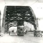 Sunderland Tram No. 34, Wearmouth Bridge
