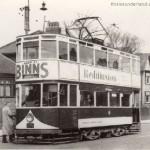 Sunderland Tram No. 90
