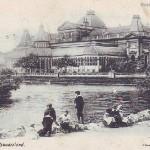 sunderland winter gardens 1905